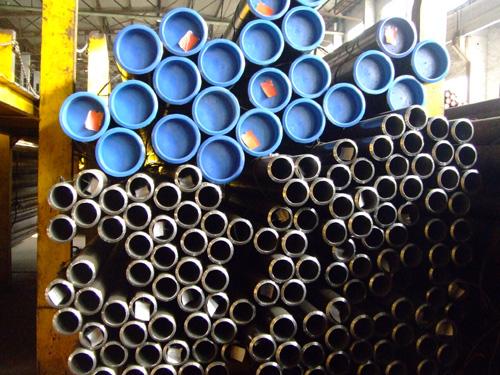 管线用无缝钢管